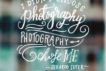 travel and photography quotes / my passion, photography