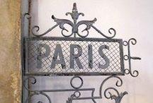 TESSA ♥s PARIS