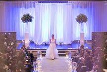 Grand Événement Mariage 2016 / Deuxième édition du plus beau salon du mariage de la région de Québec. Entre les murs du Château, une foule de fournisseurs étaient réunis le 28 février 2016 pour une journée dédiée au romantisme et à la créativité.
