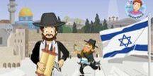 Thema Israël voor kleuters, Preschool, Kindergarten Israel theme / Thema Israël voor kleuters, Preschool, Kindergarten Israel theme