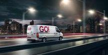 """Expresní kurýr - logistické služby / Přepravní firma GO! Express & Logistics zajišťuje vnitrostátní přepravu zásilek včetně mezinárodní přepravy zboží po Evropě i expresní přepravu jakýkoliv zásilek v ČR, po Evropě i do celého světa. Dále zajišťuje kompletní služby přepravní logistiky a tím se řadí mezi špičkové firmy mezinárodních přepravců. Velmi využívanou službou je služba """"mezinárodní kurýr""""."""