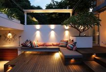 Dream Home / Wherever I find my tranquillity