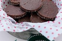 Dessert Recipes / by Lori Kirchner