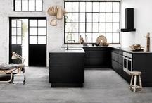 kitchen / by Elise Revel-Vernerey