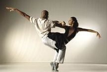 Shall We Dance? / Let's Dance! / by Juanita Beckett