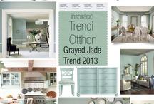 2013 trend - interior