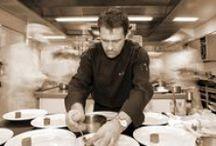 Gastronomie / C'est tellement bon que vous pourriez bien avoir envie de venir chez nous juste pour découvrir nos produits régionaux. Tout d'abord le foie gras, la truffe, le Roquefort : cette trilogie noble, adorée, connue même à l'autre bout du monde. Mais aussi le safran, le jambon noir de Bigorre, le Chasselas et autres petits prodiges du goût qui vous attendent dans les fermes, sur les marchés et dans les restaurants d'une région où l'amour des bonnes choses est une vertu cardinale.  / by Tourisme Midi-Pyrénées