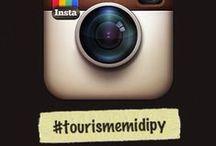 Nos images Instagram / Partager vos images de Midi-Pyrénées avec le hashtag #TourismeMidiPy