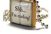 Books / by Jewel