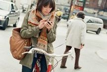 Bike Style / Streetstyle and inspiration for looking good on two wheels.