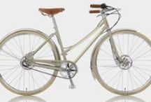Bikes We Love / Bikes we'd love to ride or at least stare at.