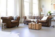 Woonkamer / Livingroom / Spice it up