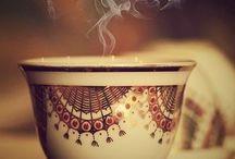 Tea / by Beth West