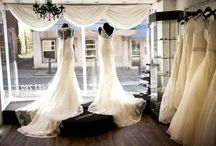 Memories of our old Boutique! / Photographys by Sarah Wenban of our beautiful Uckfield boutique