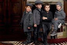 Lil Munchkin's Closet / Children's Wardrobe / by Juanita Beckett