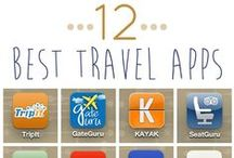 Apps for Travel  / We have an app for that!
