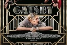 the great gatsby (20.)