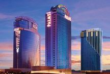 Casinos / Learn about the various games, dining, and entertainment experiences with this great list of casinos.