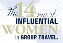 Groups Today Profiles / Read tips, tricks, advice and stories from professionals in the group travel industry.