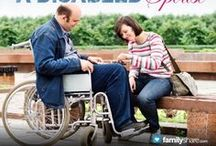 Dating Advice / Dating for Disables also has a blog full of #online dating advice. So check out our posts.
