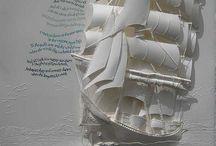 Paper Art / by Laya Padigala
