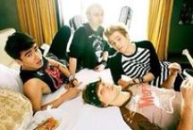 5 Seconds of Summer / by Kayla Rodriguez
