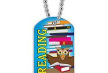 Reading Incentives / Stock and Custom Incentives to encourage Reading