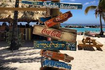 Curacao / Places to remember