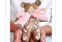 Bonecas e Bichinhos Fofinhos**