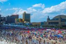 Southern Features / The must-see destinations of the Southern region! Click on the pins of each location to learn more.