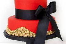Cakes / Yummy cakes / by Michelle Van Der Merwe