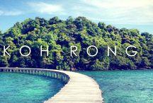 Southeast Asia travel inspiration