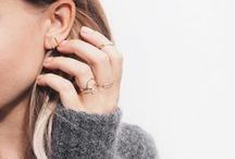 Jewels / Unique jewelry we cannot live without-a little boho, a little vintage. Necklaces, rings, & fashion accessories to make a statement. / by Drybar