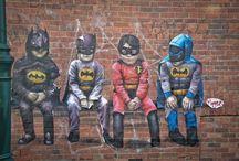 art/street art