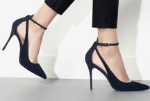 Shoesville / Most favorite feet companion