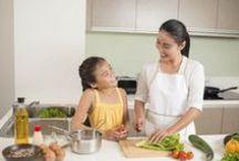 Parenting / New moms, parenting, safe kids.