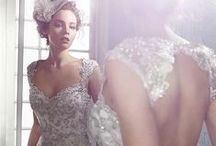 2015 Maggie Sottero Collections with Amaryllis Bridalwear Alton Hampshire / Latest Collections in store from Maggie Sottero