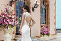 2015 Sincerity Bridal Collections with Amaryllis Bridalwear / 2015 collection from Sincerity Bridal now in store.