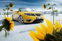 Saab / Saab Cabrio etc