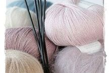 #DuStoreAlpakka: Our Lovely Alpaca Yarns