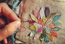 Fabric crafts!