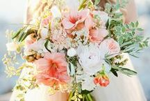 wedding flowers ♥