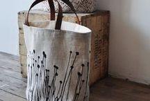 Sacolas ecológicas... Eco Bags