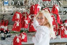 #DaleGarn: Knit for Christmas