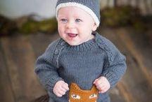 #DaleGarn: BabyKnits