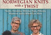 We LOVE Knitting Books