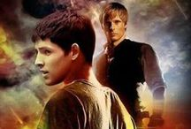 Albion / Merlin <3 Still waiting for that season 6 we need!!