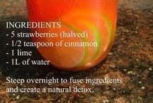 Clean eats / Healthy Recipes