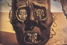 Art - Salvador Dali
