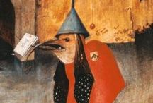 Art - Hieronymus Bosch